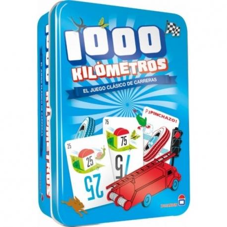 Mil kilómetros Classic (lata)