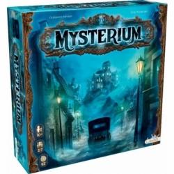 Buy Game Mysterium of Asmodee