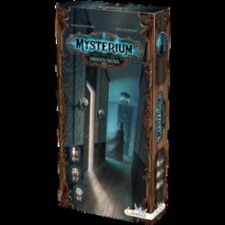 Mysterium Exp. Hidden Signs