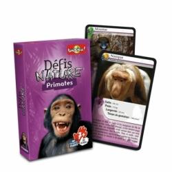 Challenges Nature: Primates