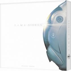 Comprar juego T.I.M.E. Stories de Asmodee