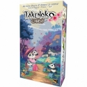 Takenoko expansión Chibis