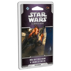 Star Wars LCG: Meditation and Mastery / Opposition Cycle