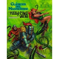 Clásicos del Mazmorreo: El Pueblo de la Sima