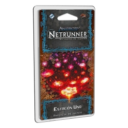 Android Netrunner: Season One / Cycle Red Arena