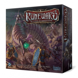 Buy Runewars: The Edge Miniatures Game