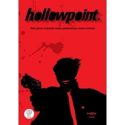 En Hollowpoint Interpretareis a un personaje malvado, y formaréis equipos con otros de vuestra misma calaña.