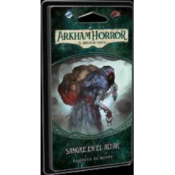 Comprar Arkham Horror Sangre en el altar / El legado de Dunwich de Edge
