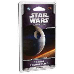 Star Wars LCG: Technological Horror / Opposition Cycle