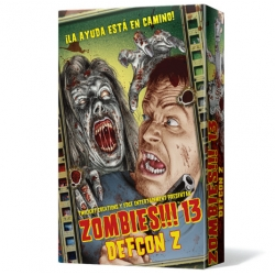 Buy Zombies !!! 13: Edge DEFCON Z