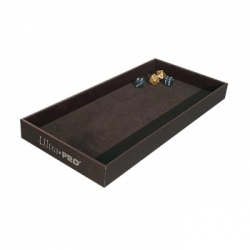 ULTRA PRO DICE ROLLING TRAY