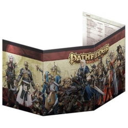 Pathfinder Screen