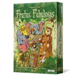 Frutas Fabulosas