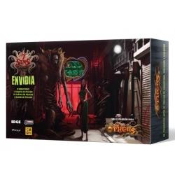 Comprar expansión Envidia del juego de mesa The Others de Edge