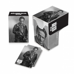 FULL-VIEW DECK BOX - THE WALKING DEAD: RICK