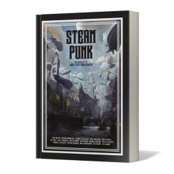 Comprar libro de aventuras Steampunk de Edge