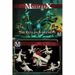 Malifaux 2E: Guild - The Guilds Judgement Box