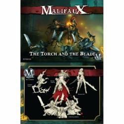 Malifaux 2E: Guild - The Torch & the Blade Box