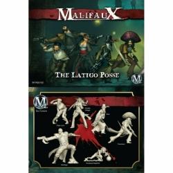 Malifaux 2E: Guild - The Latigo Posse Box Set