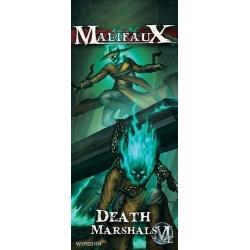 Malifaux 2E: Guild - Death Marshals Box
