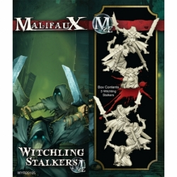 Malifaux 2E: Guild - Witchling Stalker