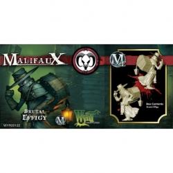 Malifaux 2E: Guild - Brutal Effigy (1)
