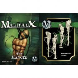 Malifaux 2E: Resurrectionists - The Hanged (2)