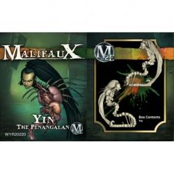 Malifaux 2E: Resurrectionists/Ten Thunders - Yin, the Penangalan (1)