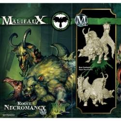 Malifaux 2E: Resurrectionists - Rogue Necromancy (1)