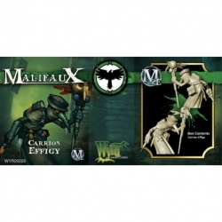 Malifaux 2E: Resurrectionists - Carrion Effigy (1)
