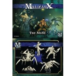 Malifaux 2E: Arcanists - MandSU Box