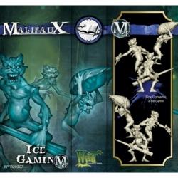 Malifaux 2E: Arcanists - Ice Gamin Box