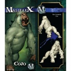 Malifaux 2E: Arcanists - Cojo