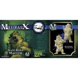 Malifaux 2E: Arcanists - Slate Ridge Mauler (1)