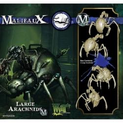 Malifaux 2E: Arcanists - Large Arachnids (2)