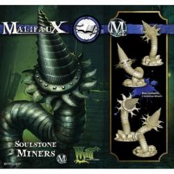 Malifaux 2E: Arcanists - Soul Stone Miners (2)