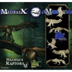 Malifaux 2E: Arcanists - Raptors (3)