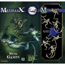 Malifaux 2E: Arcanists - Wind Gamin (3)