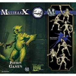 Malifaux 2E: Arcanists - Poison Gamin (3)