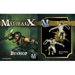 Malifaux 2E: Outcasts - Bishop