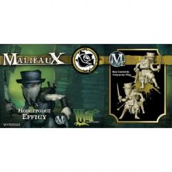 Malifaux 2E: Outcasts - Hodgepodge Effigy (1)