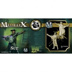 Malifaux 2E: Outcasts - Sue (1)