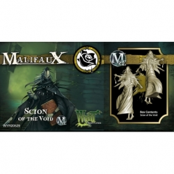 Malifaux 2E: Outcasts - Scion of the Void (1)