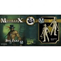 Malifaux 2E: Outcasts - Big Jake (1)
