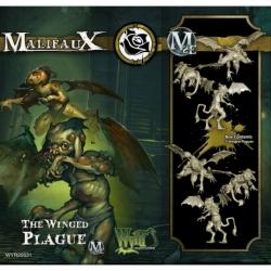 Malifaux 2E: Outcasts - The Winged Plague (3)