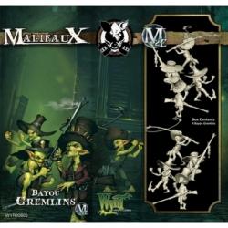 Malifaux 2E: Gremlins - Bayou Gremlins