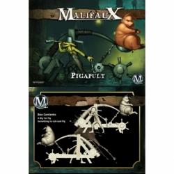 Malifaux 2E: Gremlins - Pigapult