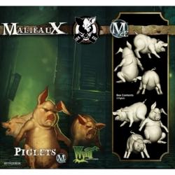 Malifaux 2E: Gremlins - Piglets (3)