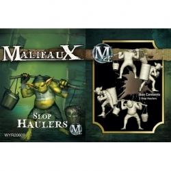 Malifaux 2E: Gremlins - Slop Haulers (2)