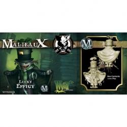 Malifaux 2E: Gremlins - Lucky Effigy (1)